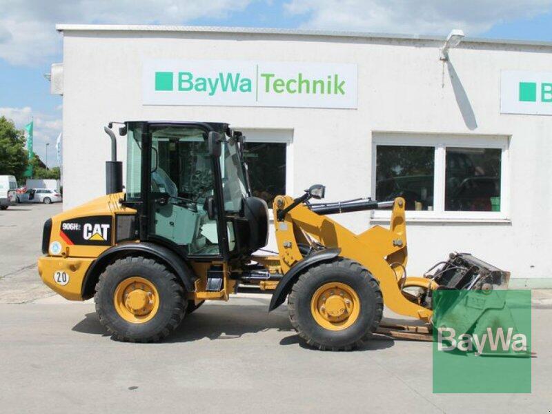 Caterpillar 906H2