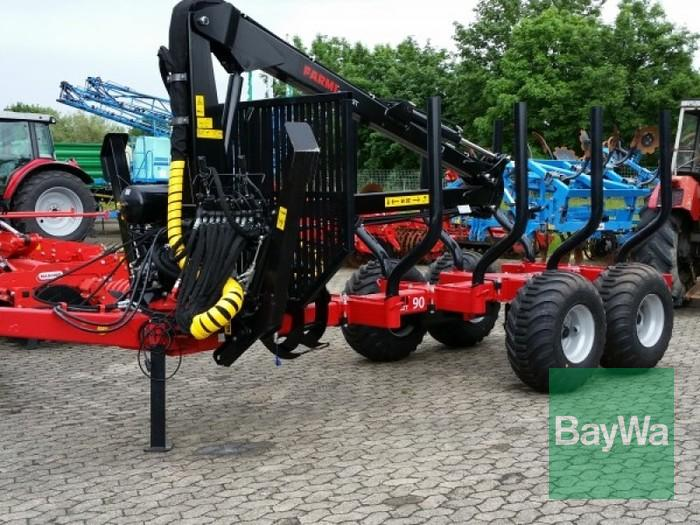 Farmi FB 90 !!Auctionsmaschine!! www.ab-auction.com
