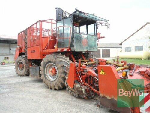 Holmer 4526492 Baujahr 1992 Wülfershausen