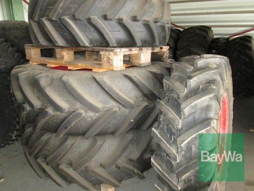 Michelin 14.9 R24 + 480/70 R38 Fendt 300 Vario (310 311 312 313) Year of Build 2016 Wülfershausen