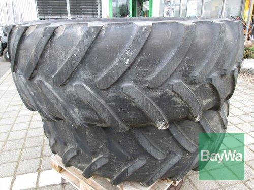 Michelin 540/65 R38 Wülfershausen