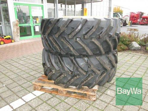 Trelleborg 600/65 R34 Year of Build 2015 Wülfershausen