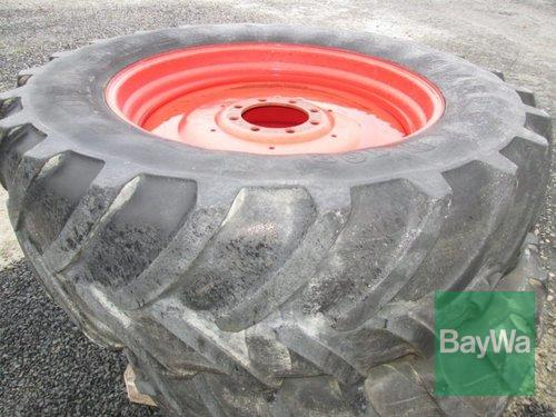 Michelin 540/65 R38 Fendt Wülfershausen