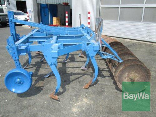 Rabe Grubber 3m