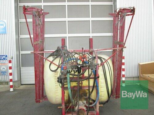 Hardi LXY 800 L 12m hydr.