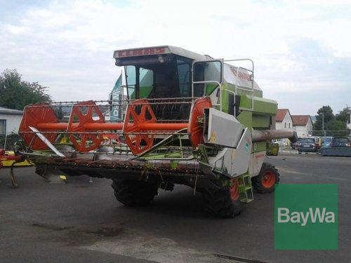 Claas Dominator 88 Classic Year of Build 1994 Wülfershausen