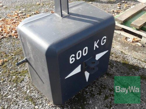 GMC 600 KG Frontgewicht