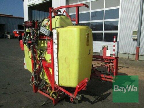 Rau D2 1000 L 12m hydraulisch Spridomat