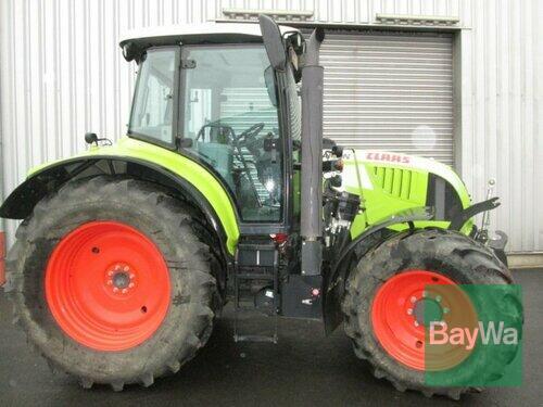 Traktor Claas - Arion 530 Hexashift