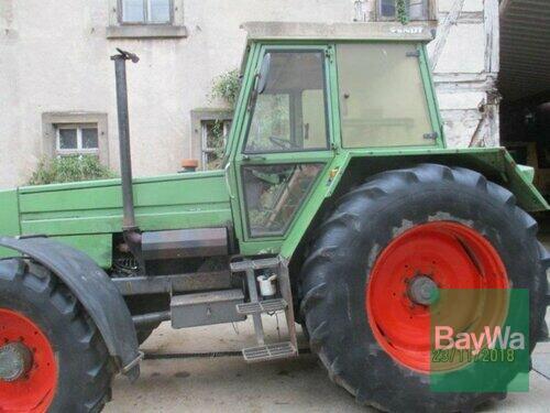 Traktor Fendt - 612 LSA
