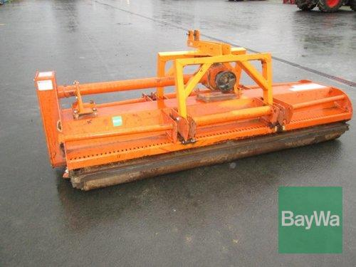 Ground Care Device Agrimaster - RV 2800