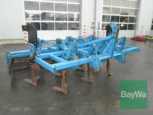 Rabe Bluebird GHF 3000