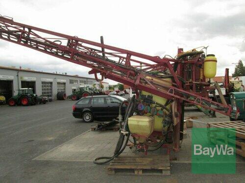 Hardi Mega 1200 Lpz Lpv Lpy Anul fabricaţiei 2002 Wülfershausen