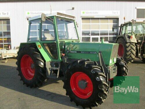Fendt Farmer 309 LSA Frontlader Baujahr 1982