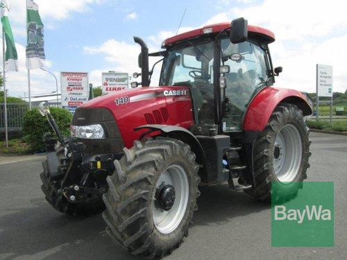 Case IH Maxxum 140 MC Year of Build 2015 Wülfershausen