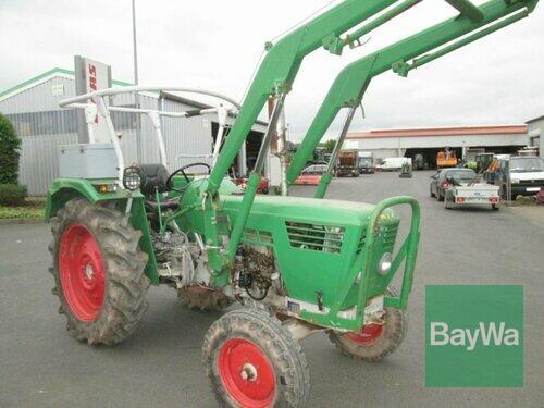 Traktor Deutz-Fahr - D 4506 S Frontlader
