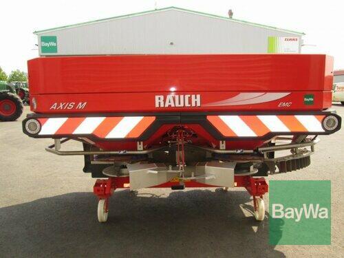 Rauch Axis M 20.2 EMC