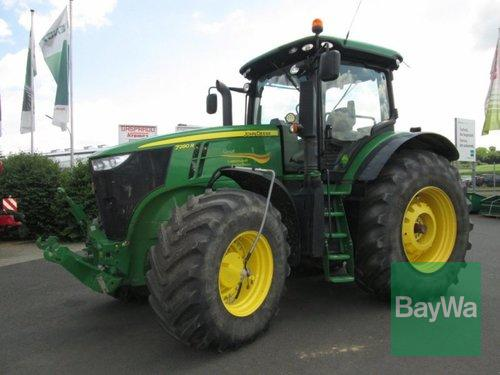 John Deere 7230R Год выпуска 2013 Wülfershausen