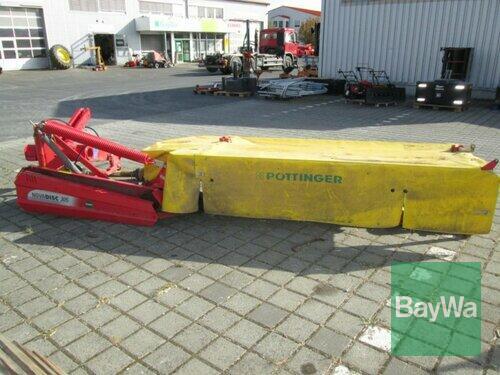 Pöttinger Novadisc 305 Defekt Έτος κατασκευής 2015 Wülfershausen