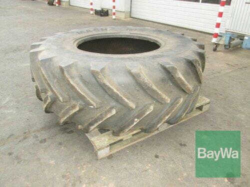 Michelin 650/85 R38 Mach X BIB