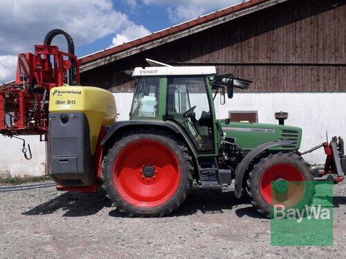 Fendt Farmer 309 E Mit Frontlader Έτος κατασκευής 1994 Wülfershausen