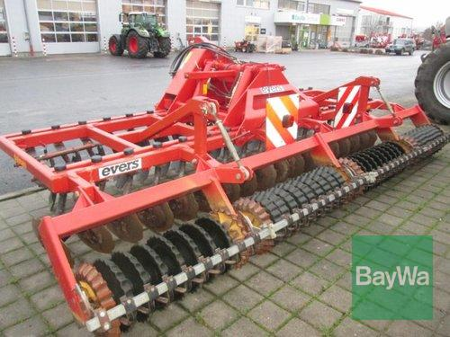 Evers Dulmen Se 450/51 Rsx Year of Build 2003 Wülfershausen