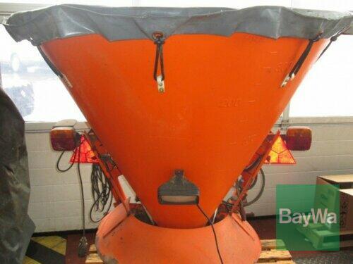 Salzstreuer 500 Liter