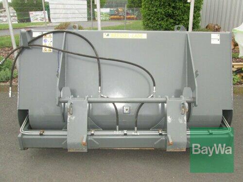 Bressel & Lade Hochkippschaufel L 2200 L67 Год выпуска 2019 Wülfershausen