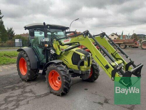 Traktor Claas - Atos 220 C