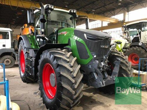 Fendt 930 Vario Gen6 Profi Plus Year of Build 2020 4WD