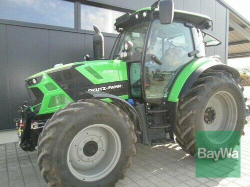Traktor Deutz-Fahr - 6130 TTV