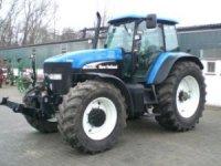 New Holland TM 75