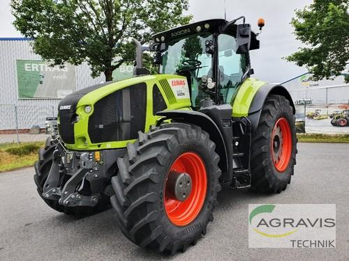 Claas Axion 940 Cmatic Cebis