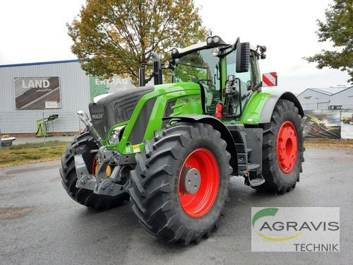 Fendt 933 Vario S4 Profi Plus