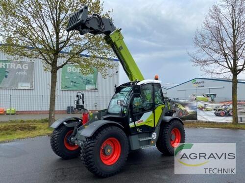 Claas Scorpion 746 VariPower